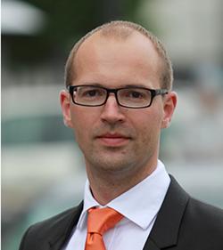 Arnis Jaudzems, SIXT vadītājs Baltijas valstīs