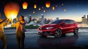 VW Tiguan auto pilna servisa līzings | Sixt Leasing