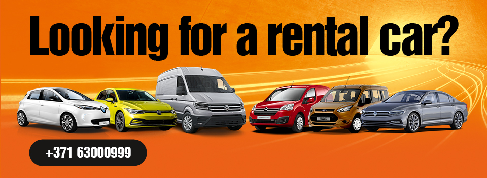 Car leasing for 12 months or longer. No long-term commitment!