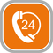Auto līzinga pakalpojumi| Diennakts palīdzība| Sixt Leasing