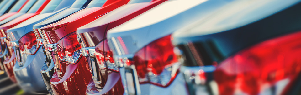 Used car sales returned after operational leasing | Sixt Leasing