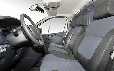 Opel Vivaro auto līzings | Sixt Leasing