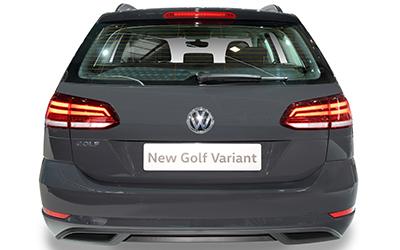 Volkswagen Golf Variant auto līzings | Sixt Leasing