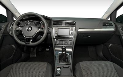 Volkswagen Golf Variant Galleriefoto