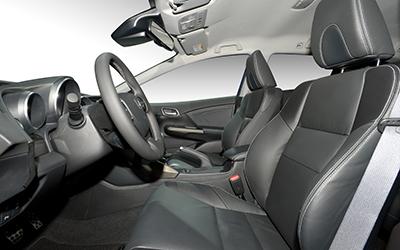Honda Civic Tourer auto līzings | Sixt Leasing