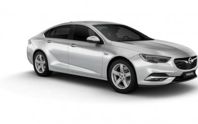 Opel Insignia Galleriefoto