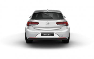Opel Insignia auto līzings | Sixt Leasing