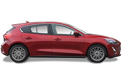 Ford Focus Galleriefoto