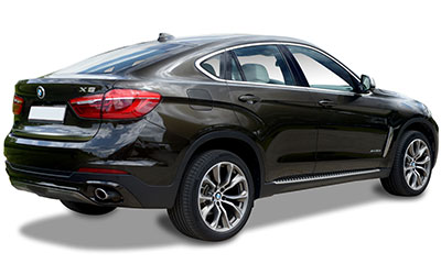 BMW X6 auto līzings | Sixt Leasing