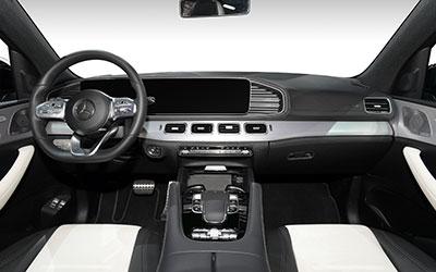 Mercedes-Benz GLE auto līzings | Sixt Leasing