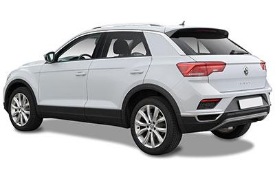 Volkswagen T-Roc auto līzings | Sixt Leasing