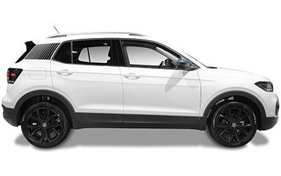 Volkswagen T-Cross auto līzings | Sixt Leasing