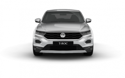 Volkswagen T-Roc Galleriefoto