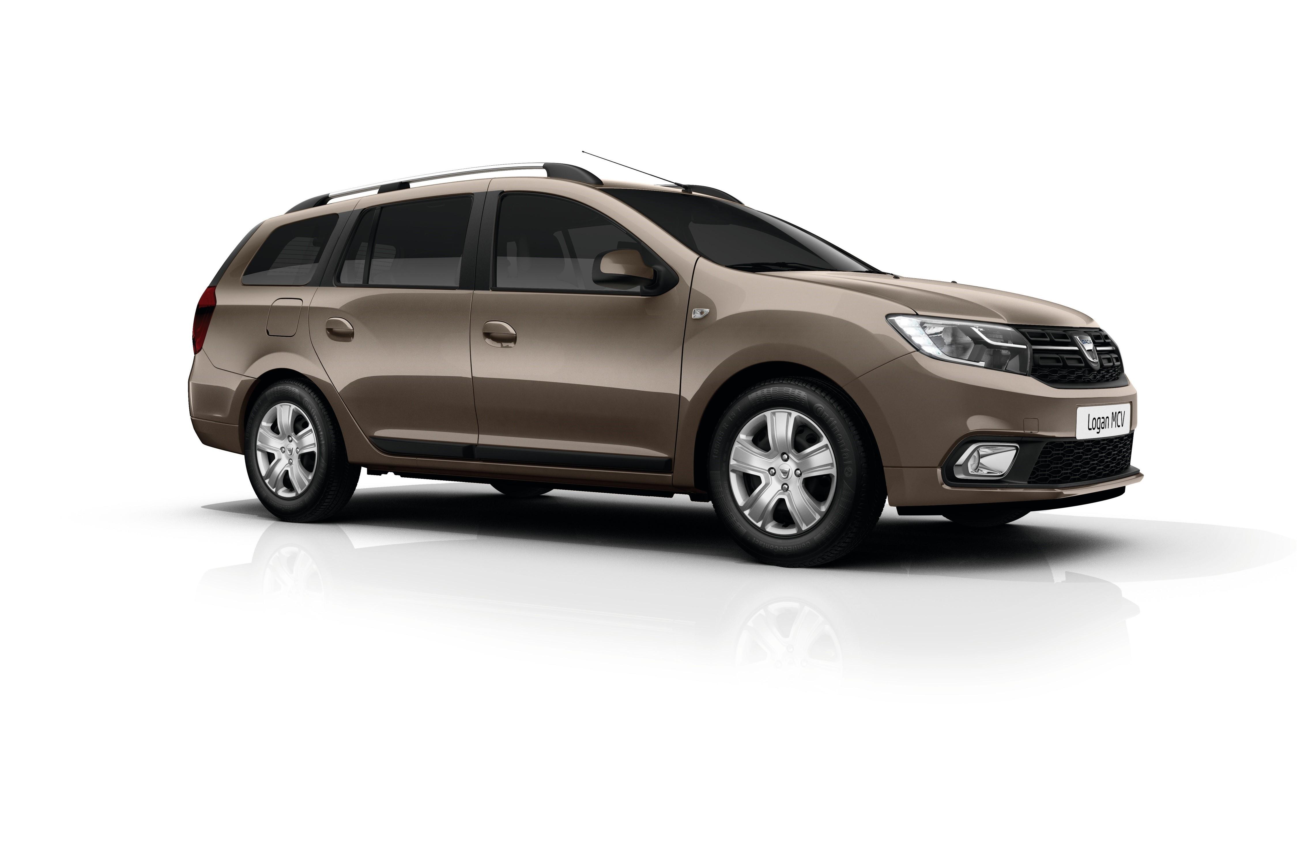 Dacia Logan auto līzings | Sixt Leasing