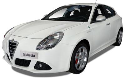 Alfa Romeo Giulietta Galleriefoto