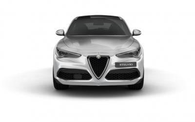 Alfa Romeo Stelvio auto līzings | Sixt Leasing