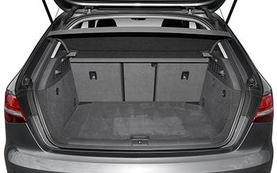 Audi A3 Galleriefoto