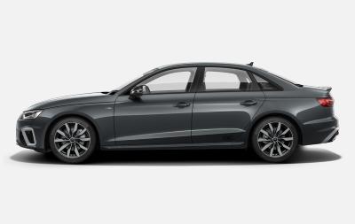 Audi A4 auto līzings | Sixt Leasing