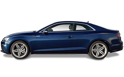 Audi A5 auto līzings | Sixt Leasing