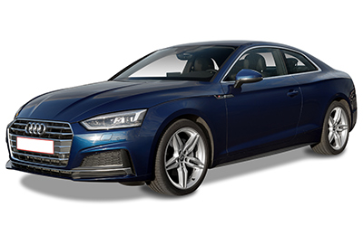 Audi A5 auto līzings | Sixt Leasing