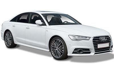 Audi A6 Galleriefoto