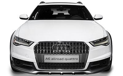 Audi A6 allroad Galleriefoto