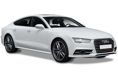 Audi A7 Galleriefoto