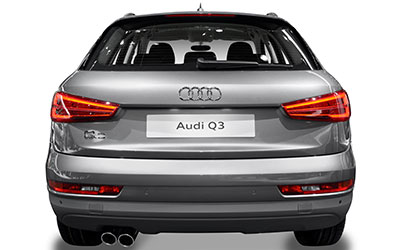 Audi Q3 auto līzings | Sixt Leasing