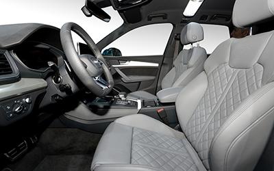Audi Q5 auto līzings | Sixt Leasing