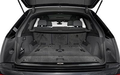 Audi Q7 auto līzings | Sixt Leasing