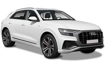 Audi Q8 auto līzings | Sixt Leasing