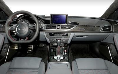 Audi RS6 auto līzings   Sixt Leasing