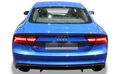 Audi RS7 auto līzings | Sixt Leasing