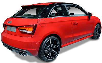 Audi S1 auto līzings | Sixt Leasing