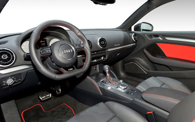 Audi S3 auto līzings | Sixt Leasing