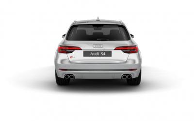 Audi S4 auto līzings | Sixt Leasing