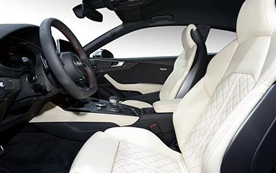 Audi S5 Galleriefoto
