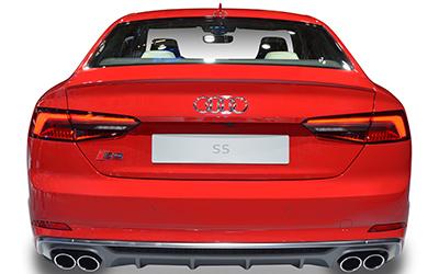 Audi S5 auto līzings | Sixt Leasing