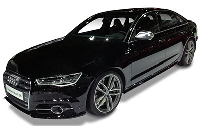 Audi S6 auto līzings | Sixt Leasing
