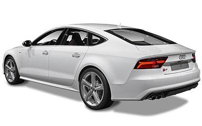 Audi S7 auto līzings | Sixt Leasing