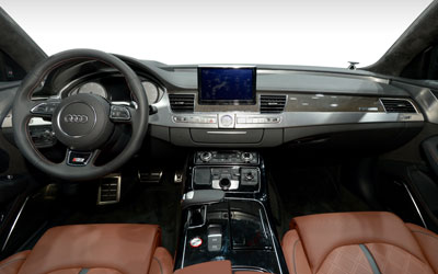 Audi S8 auto līzings | Sixt Leasing