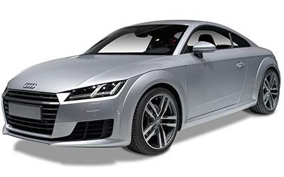 Audi TT auto līzings | Sixt Leasing