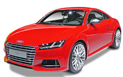 Audi TTS auto līzings | Sixt Leasing