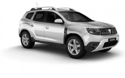 Dacia Duster auto līzings | Sixt Leasing