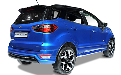 Ford EcoSport auto līzings | Sixt Leasing