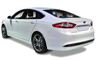 Ford Mondeo auto līzings | Sixt Leasing
