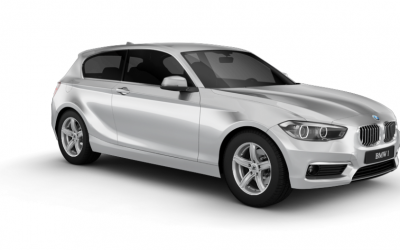 BMW 1.sērija