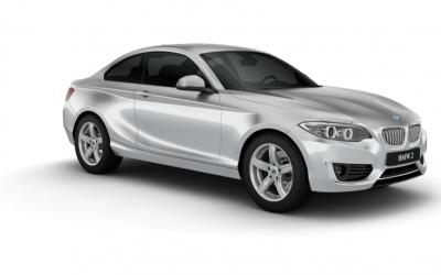 BMW 2.sērija