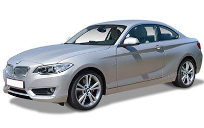 BMW 2.sērija auto līzings | Sixt Leasing