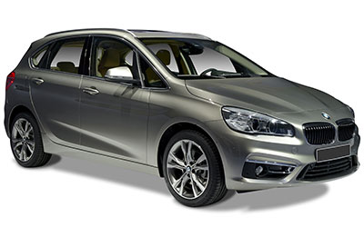 BMW 2.sērija Active Tourer auto līzings | Sixt Leasing